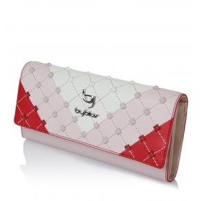 Πορτοφόλι BYBLOS 2WW0021 Κόκκινο