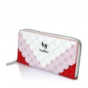 Πορτοφόλι  BYBLOS 2WW0024 Κόκκινο