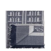 Κασκόλ TRUSSARDI JEANS 59Z00171 Μπλε