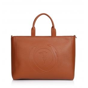 Τσάντα TRUSSARDI JEANS 75B01031 Ταμπά