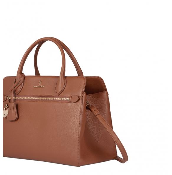 Τσάντα TRUSSARDI 75B01078 Ταμπά