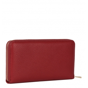 Πορτοφόλι TRUSSARDI JEANS 75W00209 Κόκκινο