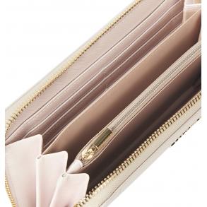 Πορτοφόλι TRUSSARDI JEANS 75W00218 Ροζ