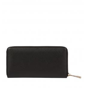 Πορτοφόλι TRUSSARDI 75W00246 Μαύρο