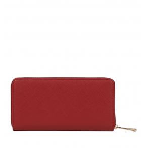 Πορτοφόλι TRUSSARDI 75W00246 Κόκκινο