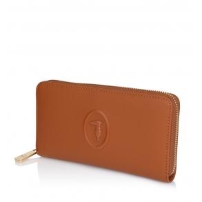 Πορτοφόλι TRUSSARDI JEANS 75W00246 Ταμπά