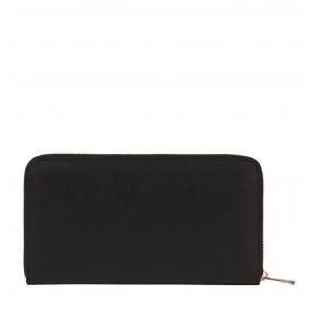 Πορτοφόλι TRUSSARDI 75W00257 Μαύρο