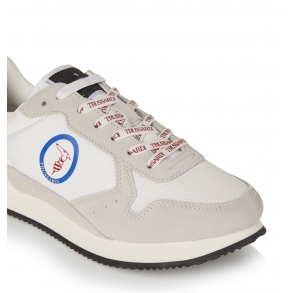 Sneakers TRUSSARDI 77A00333 Λευκό
