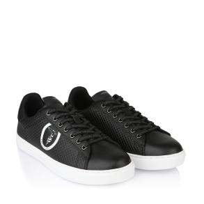 Sneakers TRUSSARDI 77A00343 Μαύρο
