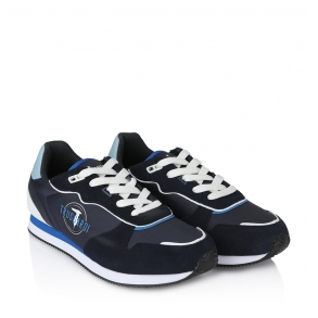 Sneakers TRUSSARDI 77A00359 Μπλε