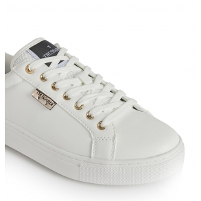 Sneakers TRUSSARDI 79A00640 Λευκό