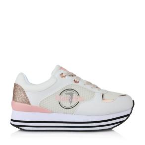 Sneakers TRUSSARDI 79A00677 Λευκό