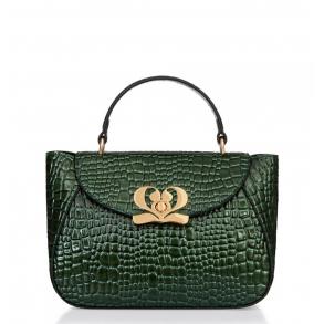 Τσάντα N22 AI19NCJ00869 Πράσινο