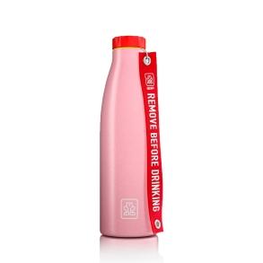 Θερμός BBOOM BB01T 520ml Ροζ