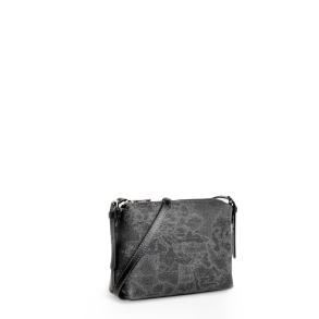 Τσάντα ALVIERO MARTINI 1A CLASSE CD027 Μαύρο