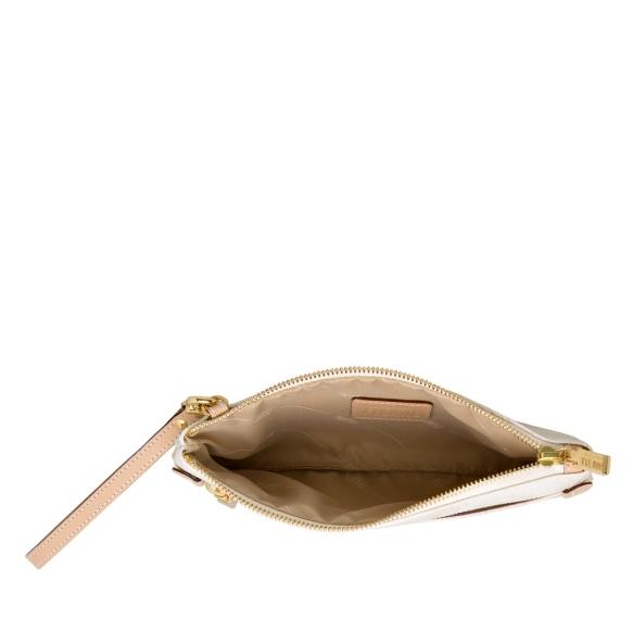 Τσάντα Alviero Martini CM026 Λευκό