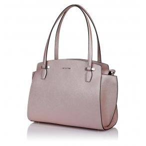 Τσάντα CROMIA 1404089 Ροζ