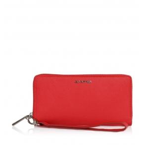 Πορτοφόλι Cromia CR2680628 Κόκκινο