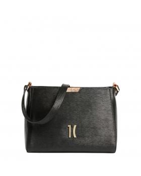 Τσάντα ALVIERO MARTINI 1A CLASSE LGP52  Μαύρο