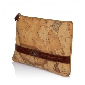 Τσάντα ALVIERO MARTINI 1A CLASSE LGP86 Καφέ