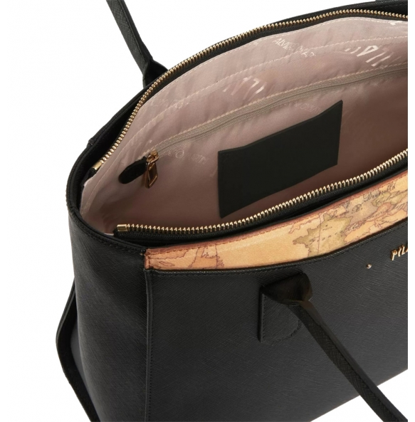 Τσάντα ALVIERO MARTINI 1A CLASSE LGQ69 Μαύρο