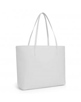 Τσάντα ALVIERO MARTINI 1A CLASSE LMGQ88 Λευκό