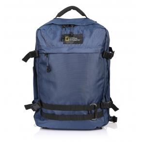 Σακίδιο NATIONAL GEOGRAPHIC N11801 Μπλε