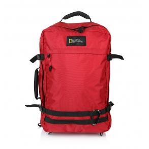 Σακίδιο NATIONAL GEOGRAPHIC N11801 Κόκκινο