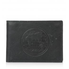 Πορτοφόλι NATIONAL GEOGRAPHIC N126501 Μπλε