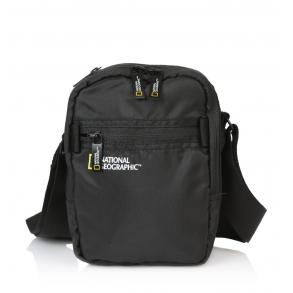 Τσάντα NATIONAL GEOGRAPHIC N13203 Μαύρο
