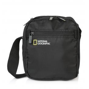 Τσάντα NATIONAL GEOGRAPHIC N13204 Μαύρο