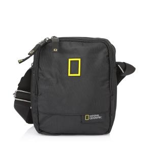 Τσάντα NATIONAL GEOGRAPHIC N14102 Μαύρο