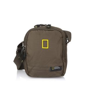 Τσάντα NATIONAL GEOGRAPHIC N14102 Χακί