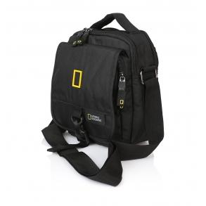 Τσάντα NATIONAL GEOGRAPHIC N14104 Μαύρο