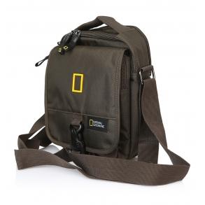 Τσάντα NATIONAL GEOGRAPHIC N14104 Χακί