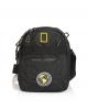 Τσάντα NATIONAL GEOGRAPHIC N16987 Μαύρο