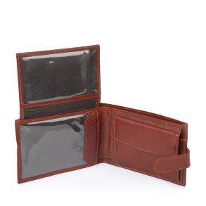 Πορτοφόλι PIERRE CARDIN PC1227 Ταμπά