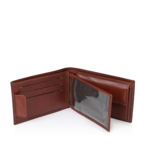 Πορτοφόλι PIERRE CARDIN PC1230 Ταμπά