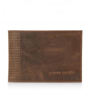 Πορτοφόλι PIERRE CARDIN PC1249 Καφέ