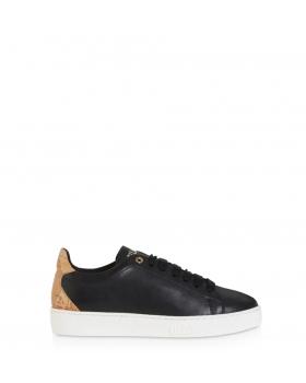 Sneakers ALVIERO MARTINI ZA293 Μαύρο