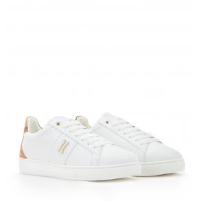 Sneakers ALVIERO MARTINI 1A CLASSE ZP305 Λευκό