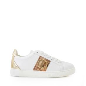 Sneakers ALVIERO MARTINI 1A CLASSE ZP306 Λευκό
