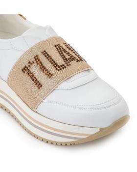 Sneakers ALVIERO MARTINI 1A CLASSE ZP325 Λευκό