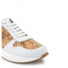 Sneakers ALVIERO MARTINI 1A CLASSE ZP750 Λευκό