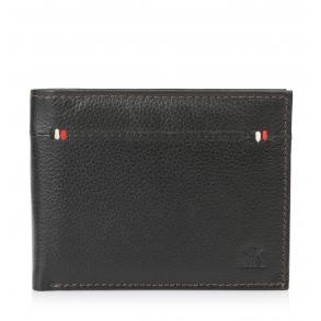 Πορτοφόλι KAPPA 1218 Μαύρο