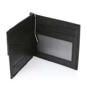 Πορτοφόλι KAPPA 1470 Μαύρο