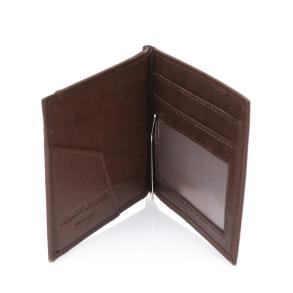 Πορτοφόλι KAPPA 1470 Καφέ