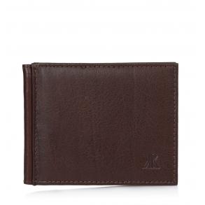 Πορτοφόλι KAPPA 1470A Καφέ