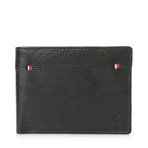 Πορτοφόλι KAPPA 4131 Μαύρο