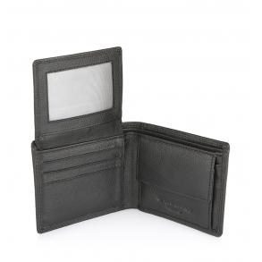 Πορτοφόλι KAPPA 4225NB Μαύρο